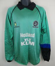 89-90 Queens Park Rangers Goalkeeper Shirt SEAMAN Player Issue Jersey QPR 42-44