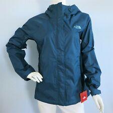 THE NORTH FACE Venture Women's Rain Jacket MONTEREY BLUE MSRP $99