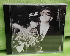 Where the Streets Have No Name [Single] by Pet Shop Boys (CD, Apr-1991, Capitol/