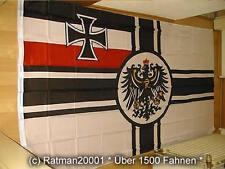 Fahnen Flagge Kaiserliche Marine - 2 - 150 x 240 cm