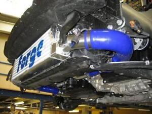Forge Motorsport VW Scirocco R Twintercooler intercooler FMIC FMINTSCIr