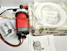 Prominent Conceptplus Cnpa0220pvt200ab1 Dosing Pump