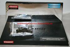 Carrera 20244 Corvette C6R PSI Experience 2006 Displaybox Acrylbox Leerbox