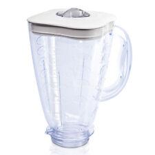 Oster 004917-008-NP1 Blender 6-Cup Plastic Jar - White Lid