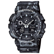 CASIO G-SHOCK x MARCELO BURLON Limited Edition Watch GShock GA-100MRB-1A