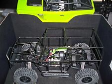 Metal Roll Cage w/ Panels for RC4WD D90 , it will also fit Axial SCX10