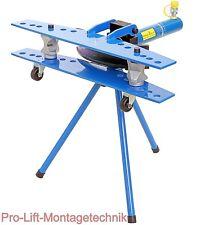16t hydraulische Rohrbiegemaschine Biegesystem Rohrbiegevorrichtung  CPB2J 02258