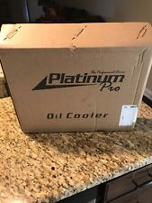 Platinum Pro Automatic Transmission Oil Cooler Assembly GM 4050106 Silverado/GMC