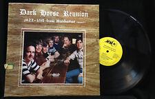 Dark Horse Reunion-Jazz-Live From Manhattan (Kansas?)-NMO 107-1978