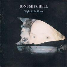 Joni Mitchell - Night Ride Home