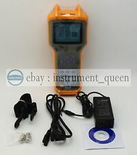 Brand New RY-S200D TV Signal Level Meter CATV Cable Testing 5-870MHZ MER BER