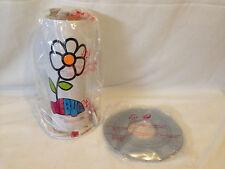 Home Goods by Disney Lamp LOVE BUG HERBIE Inflatable tube MIB