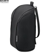 SONY LCS-BBJ BLACK Soft Carry Case for Handycam Camcorders Original /Brand New