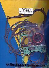 Ensemble Joint Supérieur Yamaha Yz125 YZ 125 1990-1991 Mitaka