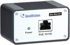 Hi-Quality Geovision PoE Adapter for IP Camera - NEW!!
