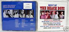 Best Of The Beach Boys CD Used