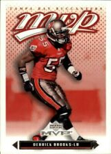 A7875- 2003 Upper Deck MVP FB Cards 1-250 +Rookies -You Pick- 10+ FREE US SHIP