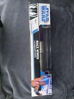 2008 Hasbro Star Wars Mace Windu Electronic Lightsaber New🔥🔥🔥 The Clone Wars