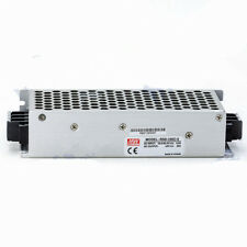 1pc New MEAN WELL Switching Power Supply RSD-100C-5