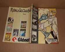 BD Cahiers de la Bande Dessinée n°62 dossier Veyron 1985 BE