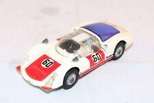 Corgi Toys 330 Porsche Carrera 6 near mint all original great condition