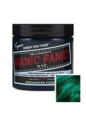 Manic Panic Haartönung High Voltage Classic Cream Formula 118ml Enchanted Forest