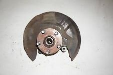 00-05 TOYOTA CELICA GT GT-S ABS FRONT SUSPENSION RIGHT SPINDLE KNUCKLE GT-S OEM.