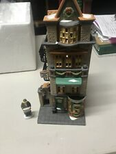 Dept 56 Christmas in the City The Doctors Office #5544-1 Heritage Village 1991