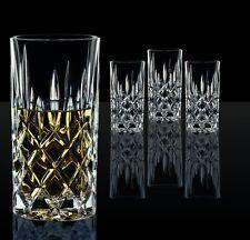 Nachtmann Longdrinkglas Noblesse Kristallglas 375ml