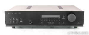 Anthem TLP 1 Stereo Preamplifier / Tuner; TLP1; Black