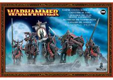 Warhammer - Vampire counts blood knights