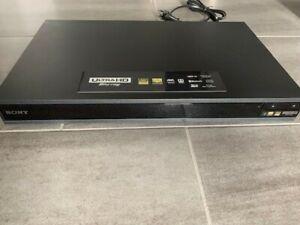 Sony UBP-X800m2 4k UHD Blu-Ray Player SACD DVD-Audio wie neu makellos Garantie