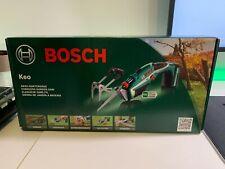 Bosch Keo - Sierra de jardín a batería 10.8V - Sierra de Poda - NUEVA PRECINTADA