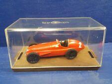 Brumm 1/43 Scale Metal Model - R43 ALFA ROMEO HP450 G.P 159 1951