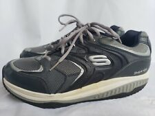 Skechers Shape Up Walking Shoe Men Size 10 Extra Wide 52004EW Athletic Sneaker