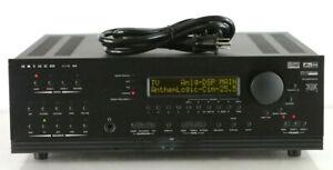 Anthem AVM-20 Home Theater Pre-Amp/ Processor e40