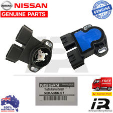 TPS Throttle Position Sensor OEM for Nissan Pathfinder R50 Navara D22 VG33E 3.3L