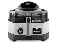 DeLonghi Fh1394 Multifry Extra Chef Fryer - White