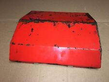 Toro 524 38040 Snowblower Bottom Frame Drive Cover Plate Shield 5/24 724