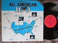 JOURNEY,BARBRA STREISAND CBS/SONY Sampler Aug-1981 JAPAN PROMO-ONLY LP XAAP90027