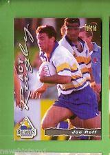 1996 RUGBY UNION  CARD #71 JOE ROFF, BRUMBIES
