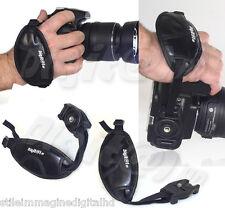 Griff Handschlaufe Universelle Hand grip strap nikon canon Digital hd