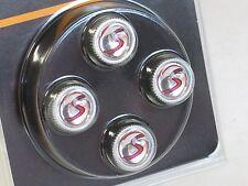 Oem Mini Cooper Valve Stem Caps Cooper S Logo 36110429652