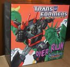 Transformers Botcon OVER-RUN Timelines Collectors Club Tfcc