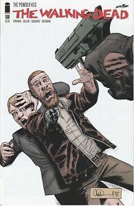 The Walking Dead 186 NM Image Comics AMC Robert Kirkman