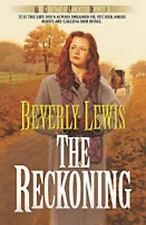 Heritage of Lancaster County The Reckoning by Beverly Lewis 4 Dog Rescue Charity