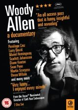 Woody Allen: A Documentary [DVD][Region 2]