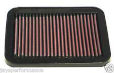 KN AIR FILTER REPLACEMENT FOR SUZUKI ESTEEM 1.6L & 1.8L I4, 1995-00