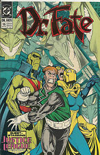 Dr Fate  #15  FN (1980 Series)