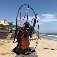 SYNERGY 7 paramotor 2019 w EOS150 engine only 20 hours